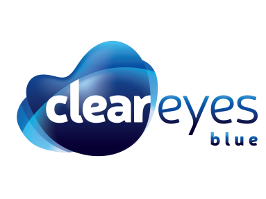 ClearEyes Blue